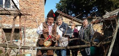 Триифон Зарезан в село Бродилово