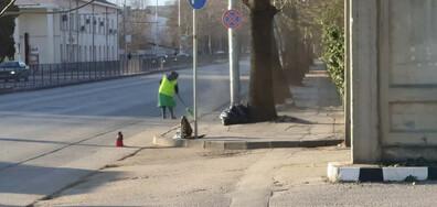 """Активна """"борба"""" с мръсния въздух в Пловдив"""