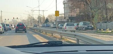 Пътно нарушение