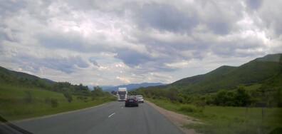 Поредният самоубиец на пътя