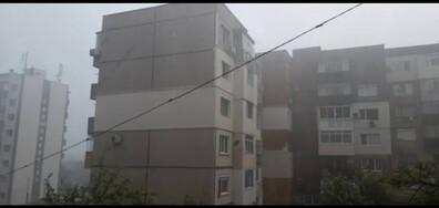 Амомалии в Горна Оряховица