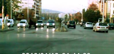 На кон в София