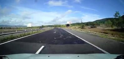 """Т.н. магистрала """"Тракия"""""""