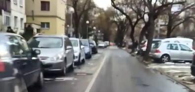Неправилно паркиране или неправилна маркировка?