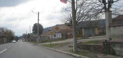 Пътни знаци в изобилие