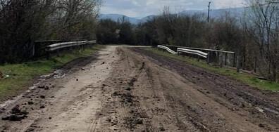 """""""Европейските пътища """" в България"""