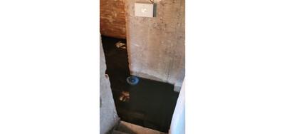 Наводнени мазета