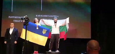 Европейско по канадска борба в Литва