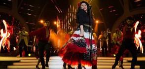 Марги Хранова: Най-голямото забавление в шоуто е подготовката в гримьорните