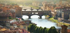 Флоренция – изящната люлка на Ренесанса в Западна Европа (ГАЛЕРИЯ)