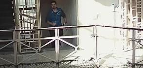 МВР пусна снимки на Пелов и Колев преди да избягат от затвора (ВИДЕО+ГАЛЕРИЯ)