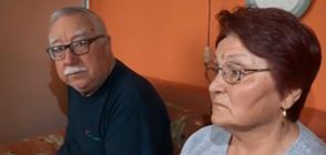 """САМО ПО NOVA: Родителите на обвинената за катастрофата на """"Тракия"""" (ВИДЕО)"""