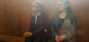 Биляна Петрова: В СРС-тата срещу мен и Иванчева се появиха инициалите Б.Б. И Ц.Ц.