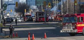 РАЗСЛЕДВАНЕТО В ТОРОНТО: Шофьорът вече е с 10 обвинения за убийство