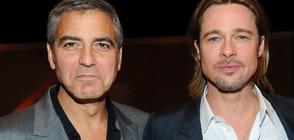 Най-добрите приятели и най-големите врагове в Холивуд (ГАЛЕРИЯ)