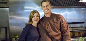 Забавен кино следобед с романтика и кулинарни мистерии по NOVA
