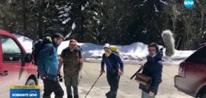 Организатор на експедицията в Хималаите: Има шанс Боян Петров да е жив