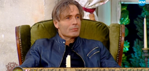 Васил Бинев: Доскоро не знаех как ще се развие образът на Иво Фотев