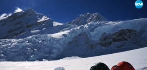 В ТЪРСЕНЕ НА БОЯН ПЕТРОВ: За първи път Китай допуска непалски хеликоптер в небето си (ВИДЕО)
