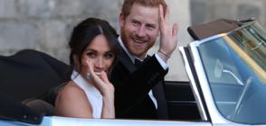 Принц Хари подари на съпругата си пръстен на лейди Даяна (ВИДЕО+СНИМКИ)