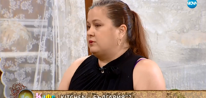 Нина: Бях прекалено искрена в Hell's Kitchen България