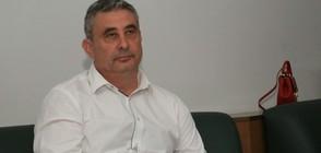 """Румен Русев е новият временно изпълняващ дейността кмет на """"Младост"""" (ВИДЕО)"""