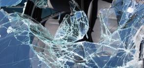 Кола блъсна пешеходец в Русе, той почина на място