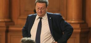 СГП няма да образува производство срещу Таско Ерменков
