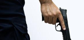 МЕЖДУСЪСЕДСКИ ЕКШЪН: Стрелба и бой между трима мъже в асансьор