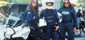 СЕКСИ В УНИФОРМА: Красивото лице на полицията (ГАЛЕРИЯ)