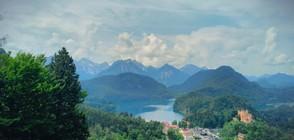 Лебедовото езеро – природното чудо, вдъхновило Чайковски (ГАЛЕРИЯ)