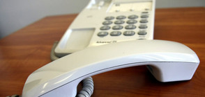 Поредна жертва на телефонни измамници: Възрастен мъж дал 30 000 лв.