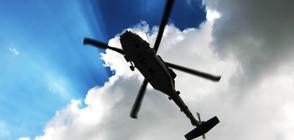 Азербайджан е свалил руски хеликоптер над Армения