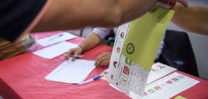 Тийнейджъри се кандидатират за депутати в Турция (ВИДЕО)