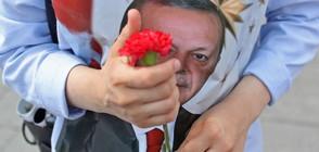 ИЗБОРИ В ТУРЦИЯ: Ще запази ли Ердоган властта? (ВИДЕО)