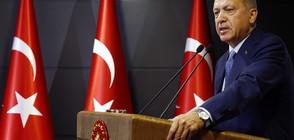 ЦИК: Окончателните резултати от вота в Турция ясни след 10 дни