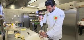 """Световно дефиле в кухнята и златни отличия в новата седмица на """"Черешката на тортата"""""""