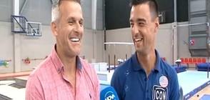 Йовчев и Кузманов: Да играеш за за България е гордост и чест (ВИДЕО)