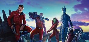 Супергерои превземат всеки четвъртък ефира на DIEMA