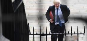Борис Джонсън: Сделката за Brexit е мъртва