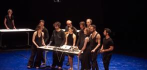 За танца и любовта: Танцьорите, които промениха Ливан, със спектакъл в Пловдив