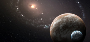 Астрономи откриха две нови планети със загадъчен произход