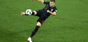 ЩЕДРО СЪРЦЕ: Хърватски футболист погасил кредитите на всичките си съселяни (СНИМКИ)