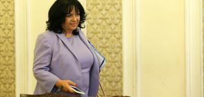 Енергийният министър: КЗК е взела мотивирано решение (ВИДЕО)
