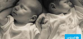 Патронажни сестри в подкрепа на семействата с малки деца