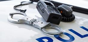 След сигнал за силна музика: Нападнаха полицаи в махала в Сливен (ВИДЕО)