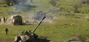 СЛЕД РАЗМЯНАТА НА РЕПЛИКИ: Прогнозира се военен удар на САЩ срещу Иран
