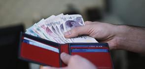 Турската лира отчете най-големия спад сред валутите в Европа, Близкия Изток и Африка