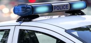 Хванаха барикадиралия се в дома си мъж, който уби съсед в Лесново (ВИДЕО)
