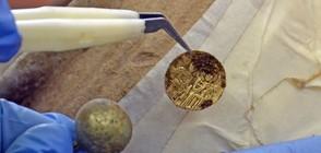 Колко струват монетите от съкровището, открито на нос Калиакра? (ВИДЕО)